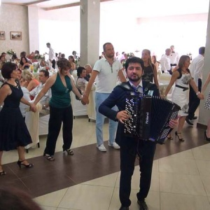 bend za svadbu 11