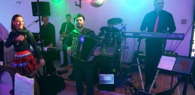 bend za svadbu barakuda 24