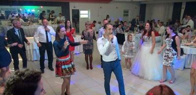 benda za svadbe barakuda bend 30
